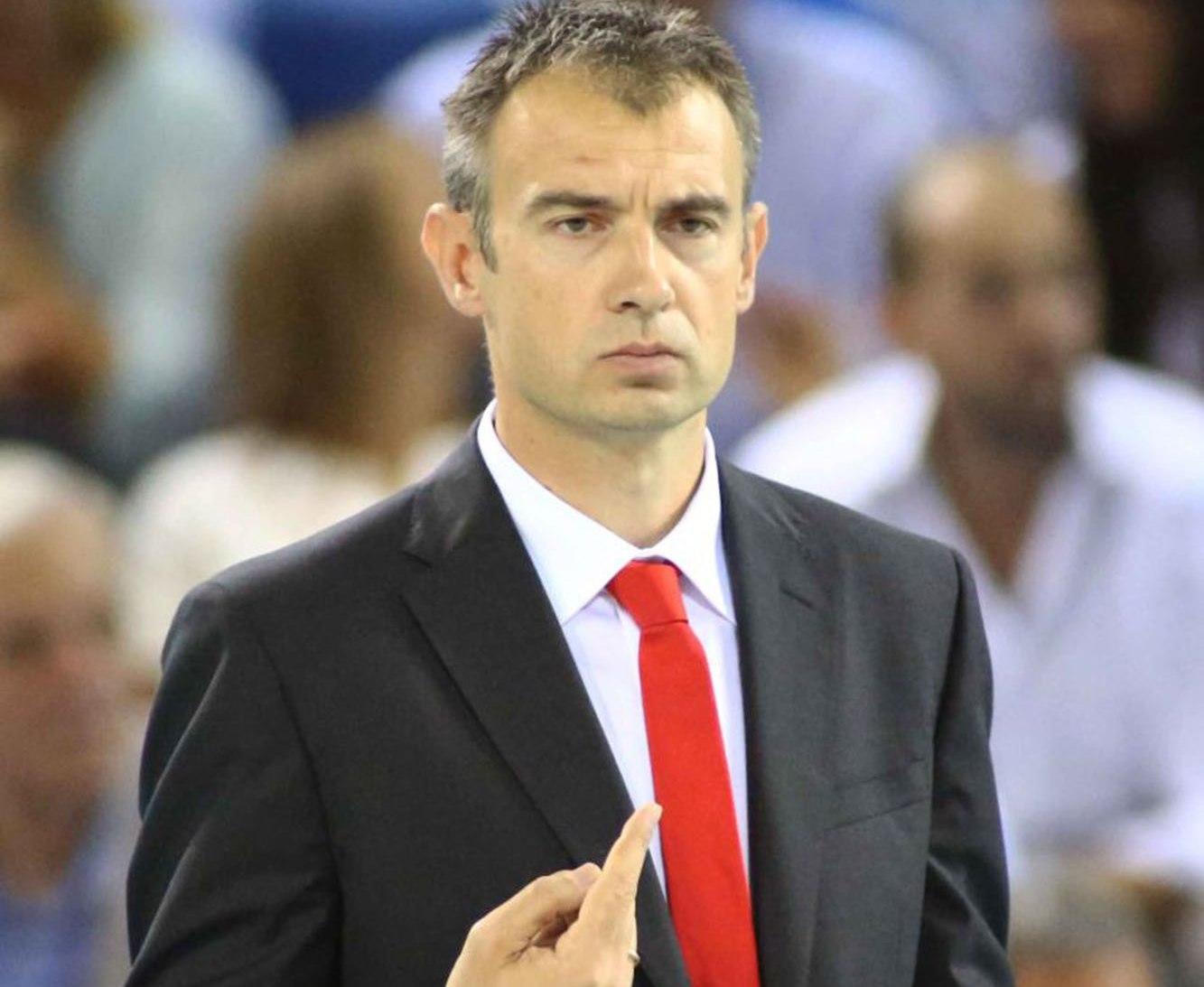 Nikola Grbic: Vi spiego cos'è un Serbo